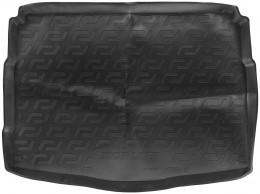 Коврики в багажник Kia Ceed III hb (13-) premium L.Locker