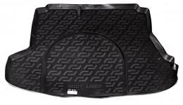 Коврики в багажник Kia Cerato sd (05-) L.Locker