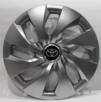 416 Колпаки для колес на Toyota R16 (Комплект 4 шт.) SKS