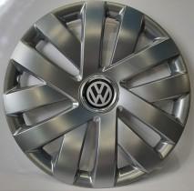 216 Колпаки для колес на Volkswagen R14 (Комплект 4 шт.) SKS