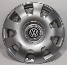 304 Колпаки для колес на Volkswagen R15 (Комплект 4 шт.) SKS