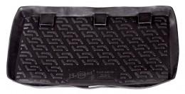 Коврики в багажник Kia Rio III hb (05-) L.Locker