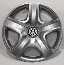 418 Колпаки для колес на Volkswagen R16 (Комплект 4 шт.) SKS