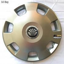 SKS 207 Колпаки для колес на Daewoo R14 (Комплект 4 шт.)