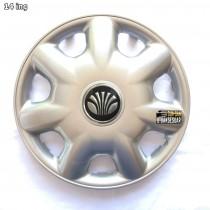 SKS 218 Колпаки для колес на Daewoo R14 (Комплект 4 шт.)