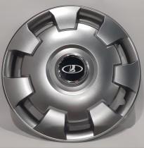 206 Колпаки для колес на Ваз R14 (Комплект 4 шт.) SKS