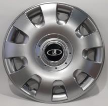 209 Колпаки для колес на Ваз R14 (Комплект 4 шт.) SKS