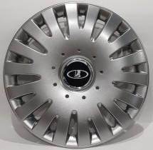 211 Колпаки для колес на Ваз R14 (Комплект 4 шт.) SKS