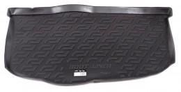L.Locker Коврики в багажник Kia Soul (2009-) comfort/luxe