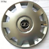 SKS 212 Колпаки для колес на Ваз R14 (Комплект 4 шт.)