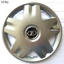 SKS 213 Колпаки для колес на Ваз R14 (Комплект 4 шт.)