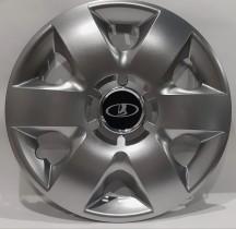 215 Колпаки для колес на Ваз R14 (Комплект 4 шт.) SKS