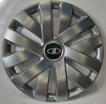 216 Колпаки для колес на Ваз R14 (Комплект 4 шт.) SKS