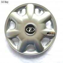 SKS 218 Колпаки для колес на Ваз R14 (Комплект 4 шт.)