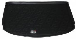Коврики в багажник Kia Soul II (14-) L.Locker
