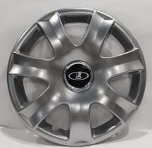 223 Колпаки для колес на Ваз R14 (Комплект 4 шт.) SKS