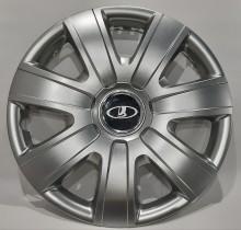 224 Колпаки для колес на Ваз R14 (Комплект 4 шт.) SKS