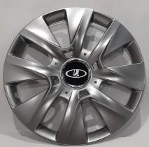 225 Колпаки для колес на Ваз R14 (Комплект 4 шт.) SKS