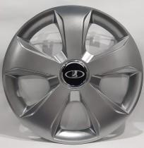 331 Колпаки для колес на Ваз R15 (Комплект 4 шт.) SKS
