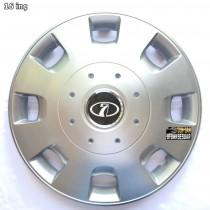 400 Колпаки для колес на Ваз R16 (Комплект 4 шт.) SKS