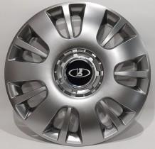 407 Колпаки для колес на Ваз R16 (Комплект 4 шт.) SKS