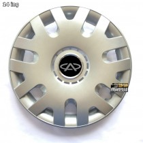 SKS 204 Колпаки для колес на Chery R14 (Комплект 4 шт.)