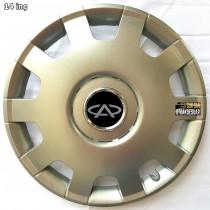 SKS 212 Колпаки для колес на Chery R14 (Комплект 4 шт.)