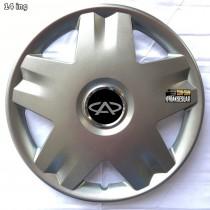 SKS 213 Колпаки для колес на Chery R14 (Комплект 4 шт.)