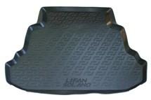 L.Locker Коврики в багажник Lifan Solano 620 sd (08-)