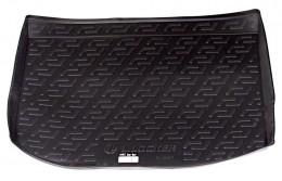 L.Locker Коврики в багажник Mazda 3 hb (09-)