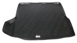 L.Locker Коврики в багажник Mazda 3 sd (13-)