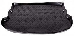 L.Locker Коврики в багажник Mazda 6 hb (07-)