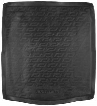 L.Locker Коврики в багажник Mazda 6 sd (12-)