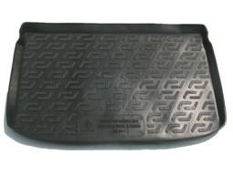 Коврики в багажник Mersedes Benz A-klasse (169) (08-) L.Locker