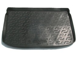 L.Locker Коврики в багажник Mersedes Benz A-klasse (169) (08-)