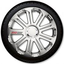 4 Racing Колпаки для колес Evo Race Pro R13 (Комплект 4 шт.)