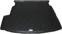 Коврики в багажник MG 6 s/n (12-) L.Locker