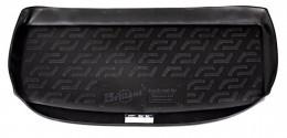 Коврики в багажник Mitsubishi Colt hb (03-) L.Locker