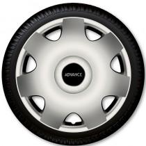 ARGO Колпаки для колес Advance R15 (Комплект 4 шт.)
