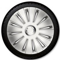 ARGO Колпаки для колес Daytona Pro R15 (Комплект 4 шт.)