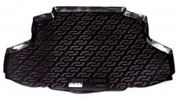 Коврики в багажник Mitsubishi Lancer (03-07) L.Locker