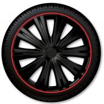 ARGO Колпаки для колес Giga R R15 (Комплект 4 шт.)