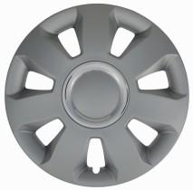 Jestic Колпаки для колес Ares ring R13 (Комплект 4 шт.)