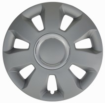 Jestic Колпаки для колес Ares ring R14 (Комплект 4 шт.)