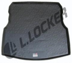 L.Locker Коврики в багажник Nissan Almera IV sd (2013-)