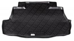 Коврики в багажник Nissan Almera classic (06-) L.Locker