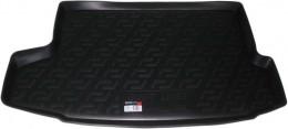 L.Locker Коврики в багажник Nissan Juke (14-)