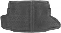 L.Locker Коврики в багажник Nissan Juke (10-)