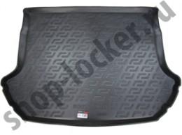 Коврики в багажник Nissan Murano II (Z51) (08-) L.Locker