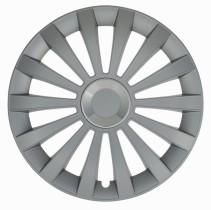 Jestic Колпаки для колес Meridian ring R16 (Комплект 4 шт.)